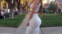Hannah Stocking on IMDBabes